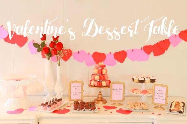 Cafe Pierrot Valentine's Day Featured