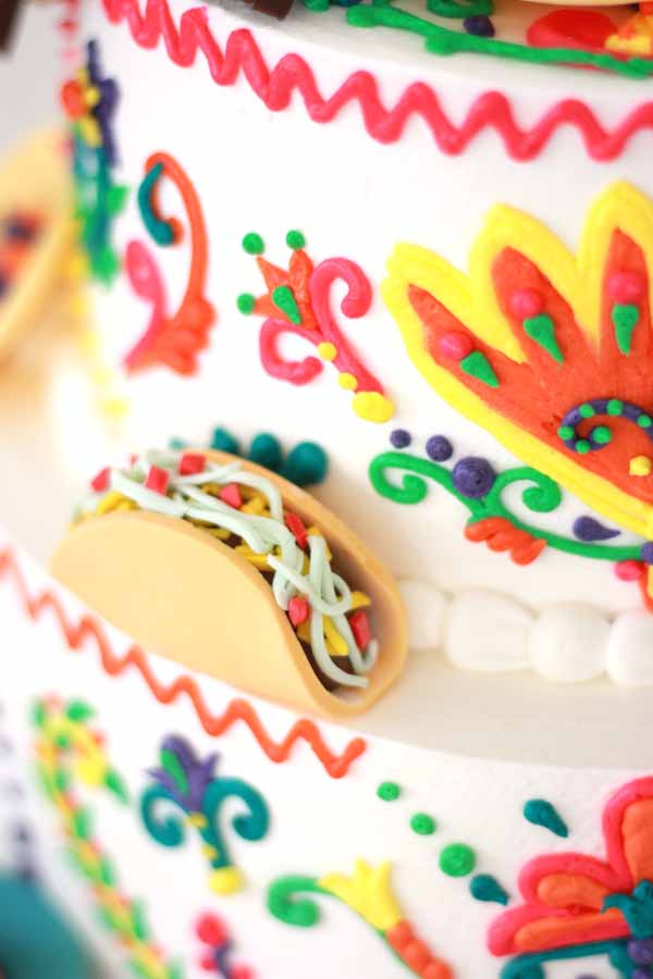 4 11 mexican theme cake (11)