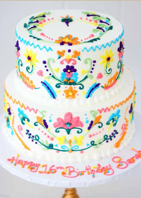 4 11 mexican theme cake (2)