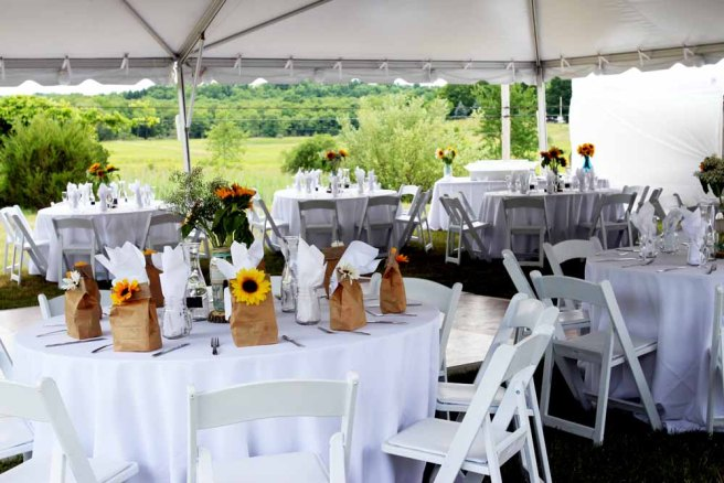 Full Service wedding catering and gourmet barbecue in north jersey